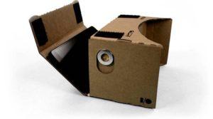 VR-brillen aanbieding