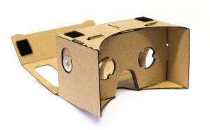 Google Cardboard kopen