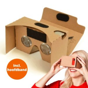Google Cardboard v2 - I:O 2015