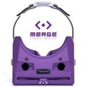 Merge VR Virtual Reality Bril - 2