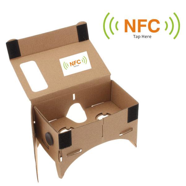 NFC Google Cardboard Chip