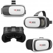 VR Box 2.0 Virtual Reality 3D Bril - 2