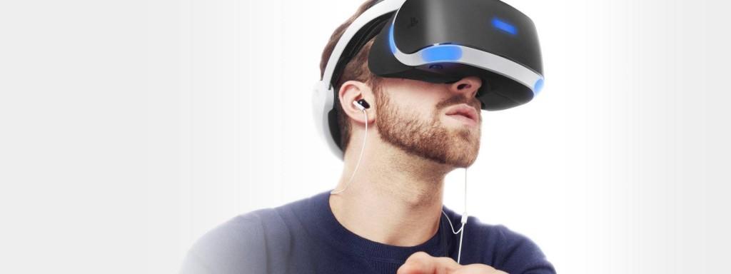 Hoe werkt een VR bril