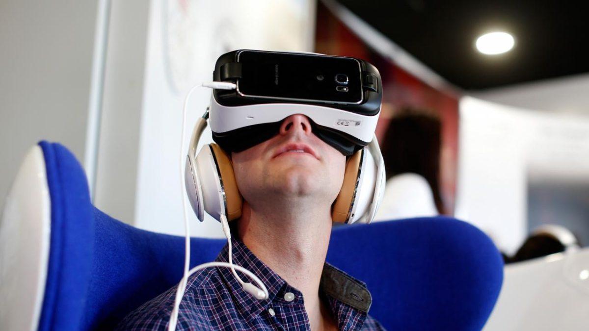 Werkt een VR bril ook op mijn telefoon?