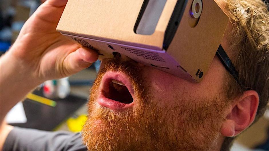 Hoeveel kost een VR bril?